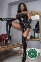 Spend some time with Kisha in Dungannon; you won't regret it