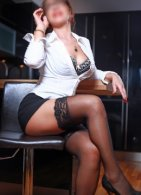 Paulina Mature - escort in Galway City