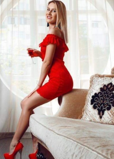 Angelica - escort in Galway City