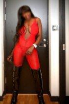 Leggy Ashanti - escort in New Ross