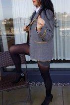Mistress Carmen - domination in Newry
