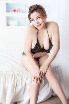 Mayumi - female escort in Newbridge