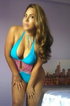 Pamella - escort in Carrick-on-Shannon