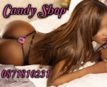 Candy Chantelle - escort in The Coombe