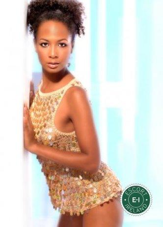 Fatima Noir is a super sexy Kenyan Escort in Dundalk