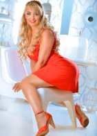 Lara Querida - escort in Galway City