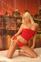 Dana Sensual Massage - massage in Sligo Town