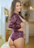 Laura - escort in Wexford Town