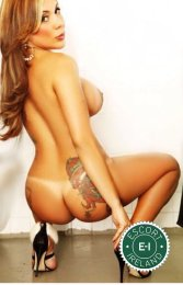 TS Fernanda Lima  is a hot and horny Brazilian Escort from Dublin 3