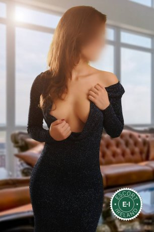 Scarlett is a super sexy British escort in Dublin 18, Dublin