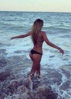Amanda  - escort in Bray