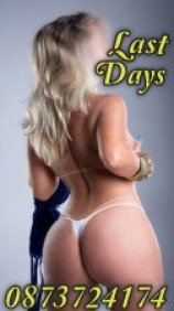 Bianca Mature - escort in Enniscorthy