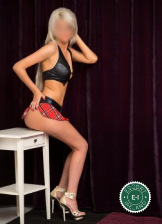 Nicolle is a super sexy Spanish escort in Dublin 1, Dublin