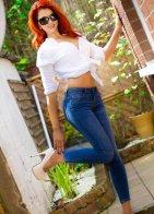 Alexia Montero - escort in Sandyford