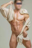 Adriano - male escort in Dundalk