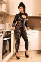 Alessia - escort in Galway City