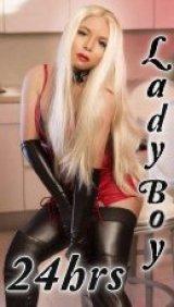 Ladyboy Aoife Perez TV - escort in Cork City