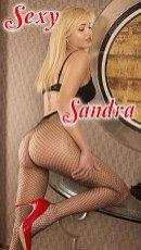 Meet Sandra in Smithfield right now!