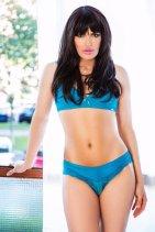 TV Nalissa Rodrigues - escort in Stephens Green