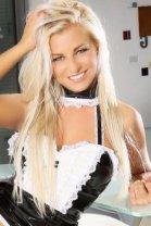 Beatrice Elite - female escort in Santry