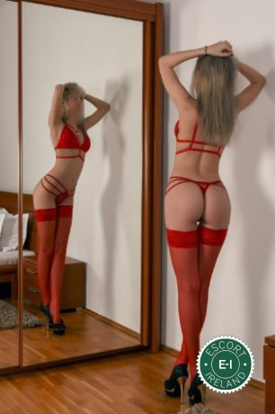 Jessica is a very popular Swedish Escort in Douglas