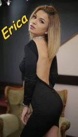 Erica - escort in Limerick City