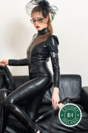 Spend some time with Lady Laura in Belfast City Centre; you won't regret it