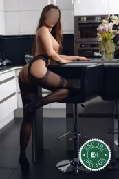 Spend some time with Roxana Mistress in Dublin 18; you won't regret it