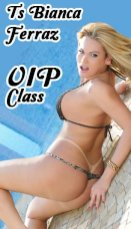 Spend some time with TS Bianca Ferraz in Chapelizod; you won't regret it