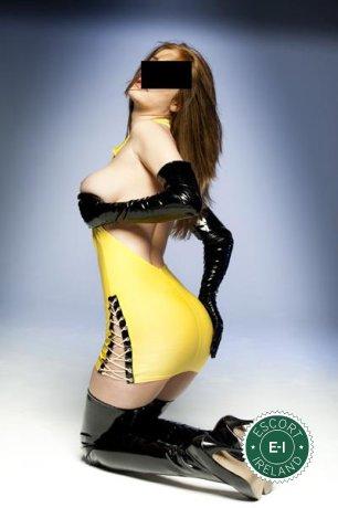 Vanessa is a high class Spanish escort Dublin 6, Dublin
