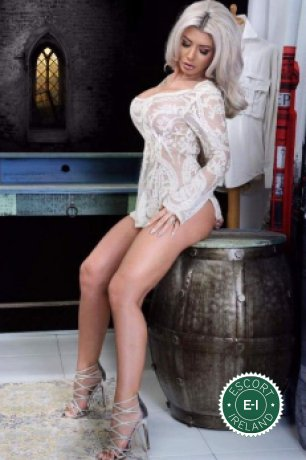 Deluxe Anna is a very popular Russian Escort in Dublin 2