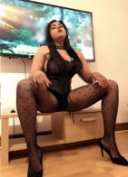 Morena - escort in Belfast City Centre